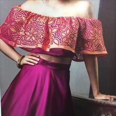 Blusa, hombros fuera Diy Dress, Lace Dress, Dress Patterns, Pattern Dress, Black Strapless Dress, Mexican Style, Post Wedding, Fashion Outfits, Womens Fashion