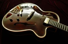 HOFNER CHANCELLOR THINLINE - GOLD LABEL 2016