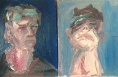 Portraits - Sam Hennig