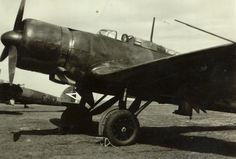 Heinkel He 170 in service of the hungarian airforce