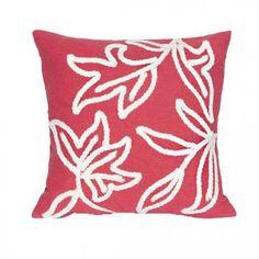 Windsor Outdoor Pillow - Outdoor Decorative Pillows - Outdoor Throw Pillows - Outdoor Pillow - Patio Pillows | HomeDecorators.com