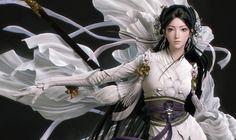 美宣图片, Chao Dong on ArtStation at https://www.artstation.com/artwork/PBmPL?utm_campaign=digest&utm_medium=email&utm_source=email_digest_mailer