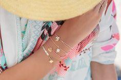#bemylilou #childrensday #bracelets #happy #sweet #smile #love #jewelry #engraving