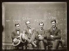 Image result for sydney 1920s mugshots