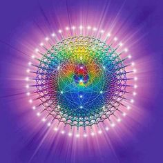 There is a powerfull Magnetic field around your heart , The more you use it , the more it radiates !! Be Atomic !