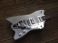 Aluminum Guitars