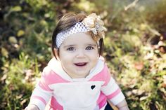 9 month outdoor pictures. 9 month girl picture ideas. fort wayne indiana photographer