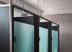 Detalle Vestuarios Padel Urban #vestuario #ducha #shower