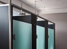 Detalle Vestuarios  #vestuario #ducha #shower