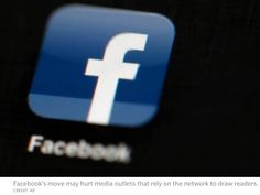 Internet and social media giants are vowing a crackdown on false stories and hate speech, but is a purge in the making? Facebook Users, For Facebook, Facebook Profile, Facebook Trending, Facebook Content, Block Facebook, Facebook Marketing, Latest Facebook, Socialism