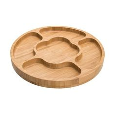 Wood Tray, Wood Bowls, Cnc Wood, Cnc Projects, Wooden Plates, Dish Sets, Wood Creations, Wooden Kitchen, Teller