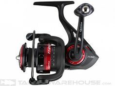 Quantum Throttle Spinning Reels, inexpensive and reliable, have a couple on the boat Fishing Reels, Fishing Tips, Bass Fishing, Bait And Tackle, Spinning Reels, Fun Hobbies, Boat, Couple, Amazing