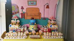 Simpsons Theme party                                                                                                                                                     Más