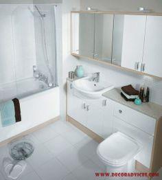 tiny bathroom decor ideas Decorating A Small Bathroom