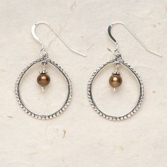 Love these gorgeous Soho earrings!  http://juliemcwherter.jewelry.willowhouse.com/product.aspx?zpid=6464