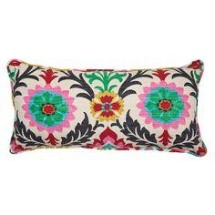 Santa Maria Pillow