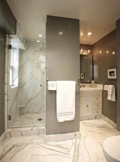 10 Tips for Designing a Small Bathroom | Deco | Pinterest ...