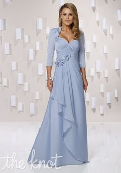 rustic mother of the bride dresses - Google Search