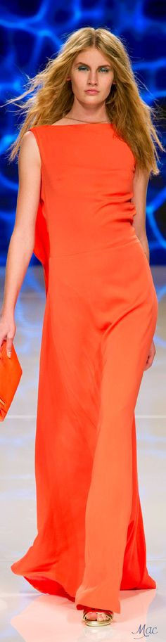 Spring 2016 Ready-to-Wear Aigner