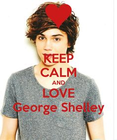 Union J's George Shelley #ShelleySunday -> http://www.tumblr.com/tagged/shelley+sunday