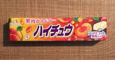 Morinaga, Otona Hi-Chew, Appricot, Japanese Candy, Hi Chew, S11 #Morinaga