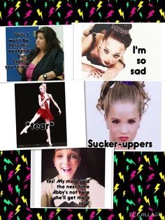 I made a another dance moms comic, any thoughts?