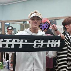 Bang Jaemin 방재민. Kiff Clan. High school rapper.