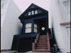 Home of Anton Szandor LaVey, 1970s