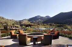 Ritz Carlton Dove Mountain {Marana, AZ} ~ We are going here for a quick getaway to end the summer!