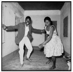 Malick Sidibé, Qui danse le mieux, 1965