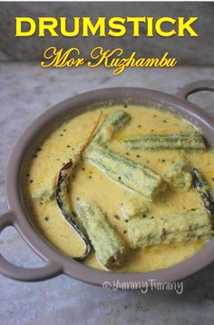 Drumstick mor kuzhambu is so delicious with some hot rice and fish or chicken as a side. If you are vegetarian enjoy with some poriyal or curries. Vegetarian Cooking, Vegetarian Recipes, Cooking Recipes, Cooking Tips, Indian Veg Recipes, Kerala Recipes, Indian Snacks, Kulambu Recipe, Rasam Recipe