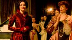 Crimson Peak - Costume Featurette