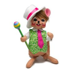 Annalee Spring Boy Mouse 2013