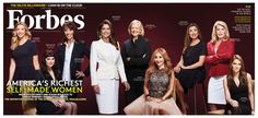Late Bloomers: How These Self-Made Women Found Success Later In Life - Forbes