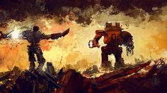 Collection: Hammer Time! by techgnotic on DeviantArt