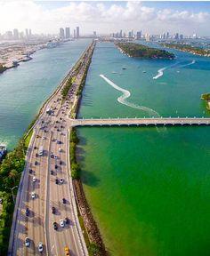 Miami, love you.