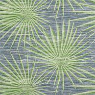 Bathroom Wallpaper, Vinyl Wallpaper, Palm Fronds, Fine Furniture, Navy And Green, The Hamptons, Bathrooms, Walls, House