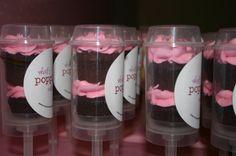 Cup Cake Push-ups!!!