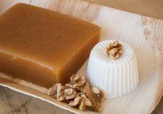 Birsalmasajt, a finom orvosság | Mindmegette.hu Healthy Sweets, Panna Cotta, Paleo, Pudding, Favorite Recipes, Baking, Ethnic Recipes, Cukor, Foods