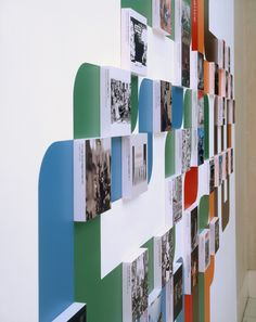 TYPO London 2012 speaker Henrik Kubel A2/SW/HK: Hogarth, Links and Legacy, 2007  Tate Britain, London, Information graphics, http://typotalks.com/london/2012/speakers/