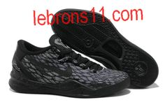 Buy New Arrival Nike Kobe 8 System Basketball Shoe Snake Black/Gray from Reliable New Arrival Nike Kobe 8 System Basketball Shoe Snake Black/Gray suppliers.Find Quality New Arrival Nike Kobe 8 System Basketball Shoe Snake Black/Gray and more on Airfoampos Nike Kobe Shoes, Adidas Shoes Outlet, New Nike Shoes, New Jordans Shoes, Nike Outlet, Cheap Jordans, Michael Jordan Shoes, Air Jordan Shoes, All Black Shoes