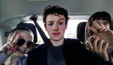 "11.1 mil Me gusta, 130 comentarios - Louis Hynes (@louis.hynes) en Instagram: ""Driving home from set"""