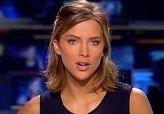 Melissa Theuriau is a renowned news anchor as well as French journalist for M6. Theuriau studied Journalism before venturing into television as a newscaster. While her first couple jobs in the broadcasting industry were not particularly eventful, this gorgeous damsel quickly climbed the ladder of success by upholding principles of strong will power and never-say-die attitude.