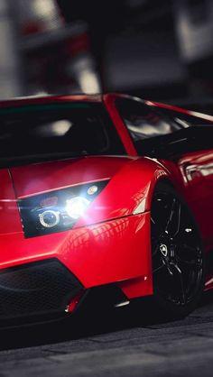 Papel de parede carro hd Lamborghini Murcielago Superveloce Sports Car