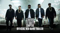 Straight Outta Compton (Trailer)