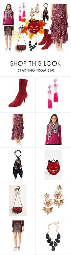 """Passion for fashion"" by justinallison ❤ liked on Polyvore featuring Stuart Weitzman, Deepa Gurnani, Ulla Johnson, Missoni, Rockins, Charlotte Olympia, Anya Hindmarch, Helmut Lang and Kendra Scott"