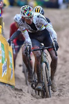 Mathieu van der Poel (Ned) (Tim de Waele/TDWSport.com)