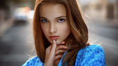 Anna (@dyuuzha) by Георгий  Чернядьев (Georgy Chernyadyev) on 500px