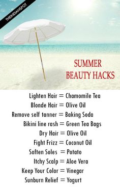 Look no further! We've got the hair hacks that will forever change the way you do your hair and store your supplies. You'll wonder why didn't you think of these tricks sooner![Source][Source][Source][Source][Source][Source][Source][Source]Do you have any haircare tips that have forever changed your life? Be sure to share in the comments below!