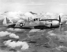 "Captured Nakajima KI-84 , ""Hayate 疾風""""Gale"""" Frank ""Army Type 4 Fighter."